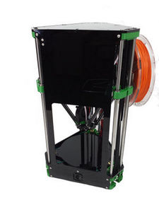 Fisher - Open source 3D printer