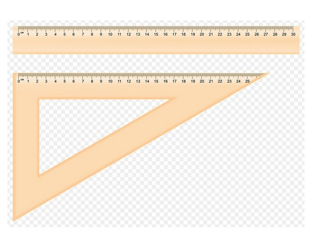 Ruler - Measuring tool